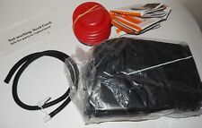 Pure Fitness Boxing Mma Target Bag, Heavy Used For Parts, No Box