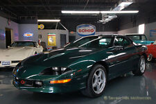 1996 Chevrolet Camaro Super Sport (SS)