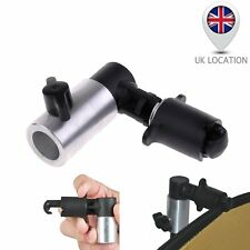 Photography Reflector Holder Clip Clamp for Backdrop Background Light Stand UK