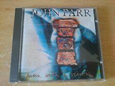John Parr Man With A Vision CD Album