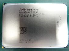 6 x AMD Opteron Processor CPU 6136 OS6136WKT8EGO 2.4GHz 8 Core 12MB 3200MHz 115w
