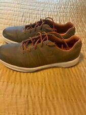 Footjoy Men's Contour Golf Shoes Size 9.5