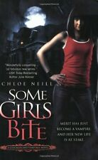Complete Set Series Lot of 13 Chicagoland Vampires books Chloe Neill Girls Bite