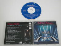 NINO RICCI/SYNTHESIZER CLASSICS(MUSICLAND RECORDS 847 435-2) CD ALBUM