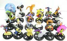 Heroclix Marvel 10th Anniversary-escoger en miniatura