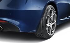 Alfa Romeo Giulia Trasero Barro Guardias Solapas Barro Nuevo Genuino 50547098