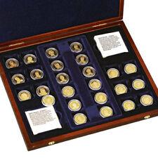 Polierte Platte Gold Gedenkmünzen aus den USA