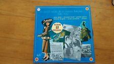33T vintage - 2 disques - les grands succès de la chanson française 1940 1950