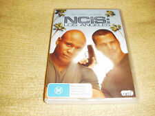 NCIS LOS ANGELES 1 Complete First Season One = 6 DVD as NEW TV Show Series R4