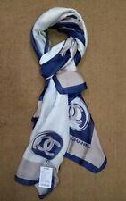 Women/Girl Fashion Pure Silk Multi Print Scarf Wrap Shawl Classic StoleL-72XW-35