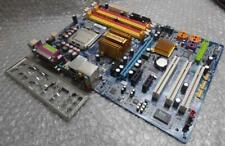 Genuine Gigabyte GA-965P-S3 Socket 775 DDR2 Motherboard complete with Back Plate