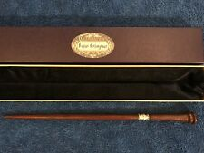 "Rufus Scrimgeour Wand 15"", Harry Potter, REAL WOOD, Ollivander's, Noble, Wizard"