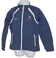 Henri Lloyd BMW Oracle Americas Cup Ladies Sailing Jacket TP1 Irex Navy Blue S