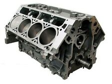 GM LS3 SHORT BLOCK 415 CUBE STROKER (ALL FORGED --CHOOSE COMPRESSION RATIO)