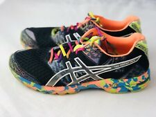 ASICS Men's Gel Noosa Tri 8 T306N Size 10 Colorful Running Sneakers Shoes