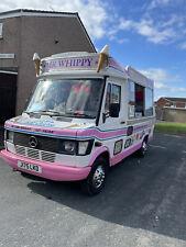 More details for ice cream van