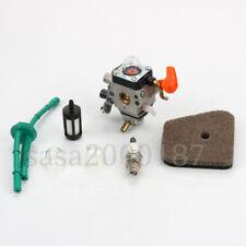 Carb for Stihl HL100K KM110R KM110 KM90 KM90R 41801200610 Carburetor Air filter