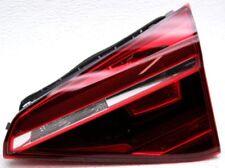 OEM Volkswagen Passat Sedan Right Passenger Side Halogen Tail Lamp Lens Chip