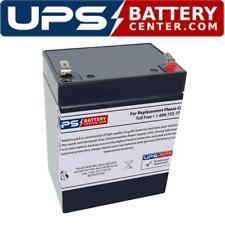 Leoch LP12-2.9 12V 2.9Ah F1 Replacement Battery