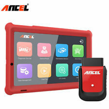 Automotive OBDII WiFi Diagnostic Tools Full System Scanner ABS SRS EPB Oil Reset