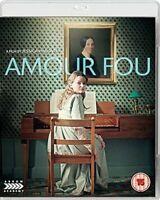 Amour Fou (2017) Blu-Ray Nuovo / Sigillato Jessica Hausner