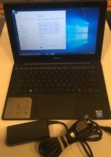"""Dell Inspiron 11-3137 Touch 11.6"""" 1.4GHz 2GB RAM 500GB Hybrid Touch Screen"""