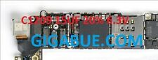 C1209 15UF 20% 6.3V X5R backlight solution ic chip su scheda madre per iPhone 6