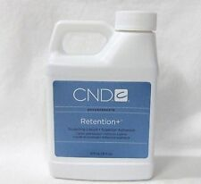 CND Creative Nail Design Acrylic RETENTION Liquid 16oz/473mL