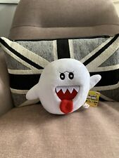 OFFICIAL NINTENDO PLUSH SOFT TOY - BOO FIGURE *RARE*