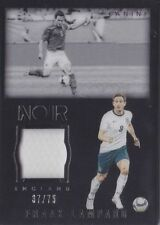 Serial Numbered 2016-2017 Season Soccer Trading Cards