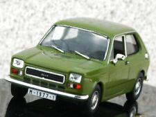 Seat Fiat 127 Ixo CLC 153 1/43 ( Cochesaescala )