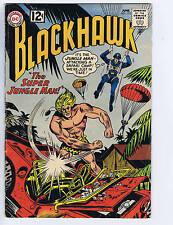 Blackhawk #173 DC Pub 1962