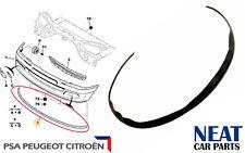 Genuine PSA Peugeot 306 Parachoques frontal inferior Deflector 7414k9
