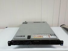 Dell P-Edge R620 SFF 4xBays 2 x XEON 8 CORE E5-2680  2.70GHz/16GB/1x750W