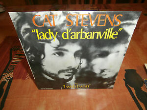 "cat stevens""lady d'arbanville""""single7"".fr.island:6014.014.biem"