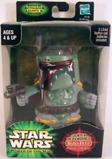 Star Wars POTJ Power Jedi Super Deformed Boba Fett