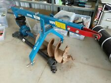 Berends Post Hole Digger with 300mm Auger