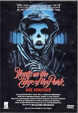 HOUSE ON THE EDGE OF THE PARK (1980)..DVD..Uncut Version..Includes Booklet..