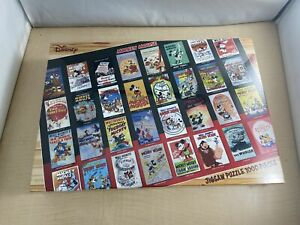 1000 Piece Jigsaw Puzzle Disney Movie Poster Collection (51 x 73.5 cm)