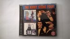 The Go Sound/The Kirby Stone Touch by Kirby Stone Four (CD, Mar-2006, Collectabl