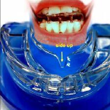 Dental Mouth Guard Bruxism Sleep Aid Night Teeth TMJ Tooth Grinding Aid For MEN