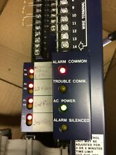New listing Adt Unimode 4520-330 alarm receiving card