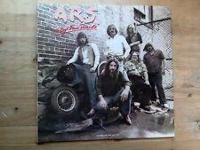 Atlanta Rhythm Section The Boys From Doraville Excellent Vinyl Record 2391 467
