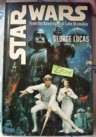 Star Wars Adventures of Luke Skywalker