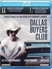 Dallas Buyers Club (Blu-Ray) Matthew McConaughey