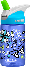 CamelBak Eddy Kids 400ml Water Bottle NEW 2018 Range Child Safe Spill Proof Cup,