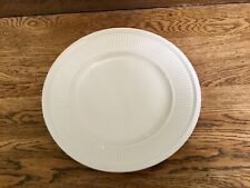 "Wedgwood Queen's Ware Edme Chop Plate - Round Platter - Plate 12"" diameter"