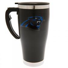 Camiseta de Jersey Carolina Panthers Nº NFL Fútbol Americano Café Taza térmica de viaje Ejecutivo