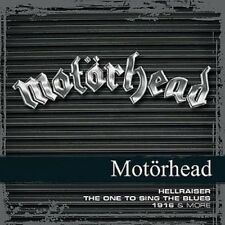 MOTORHEAD Collections CD BRAND NEW 90's Compilation