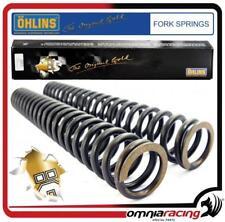 Set Molle Ohlins 230mm per Forcella Anteriore Suzuki GSX-R 1000 2003>2006